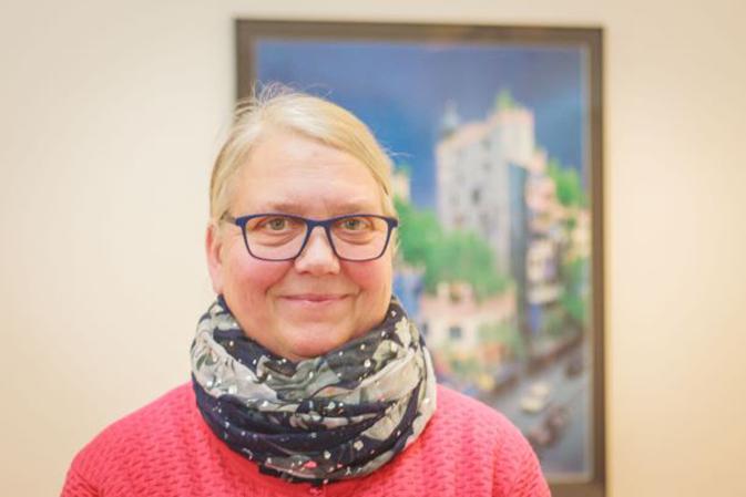 Lene Colding-Sørensen