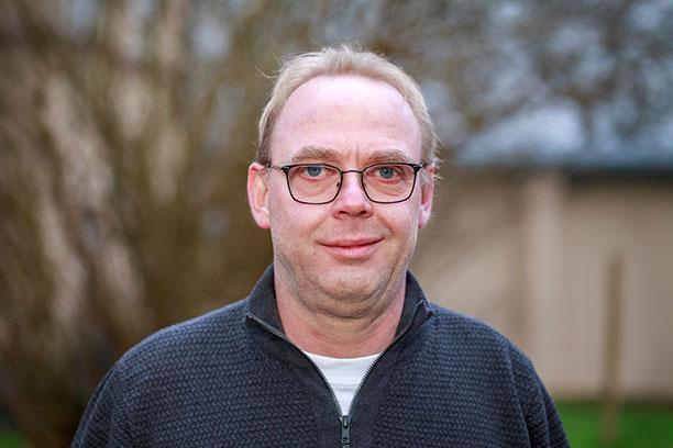 Flemming Stenmark