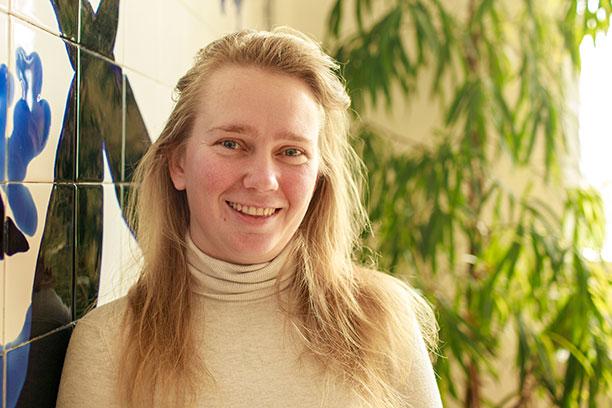 Felicia Veldt