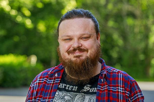 Jakub Bjørnsson Haraldsen