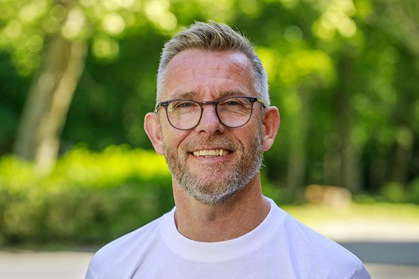 Viktor Træholt
